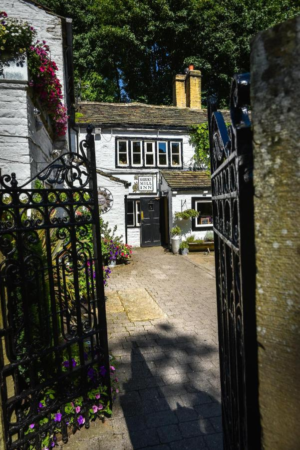 Shibden Mill Inn - Laterooms