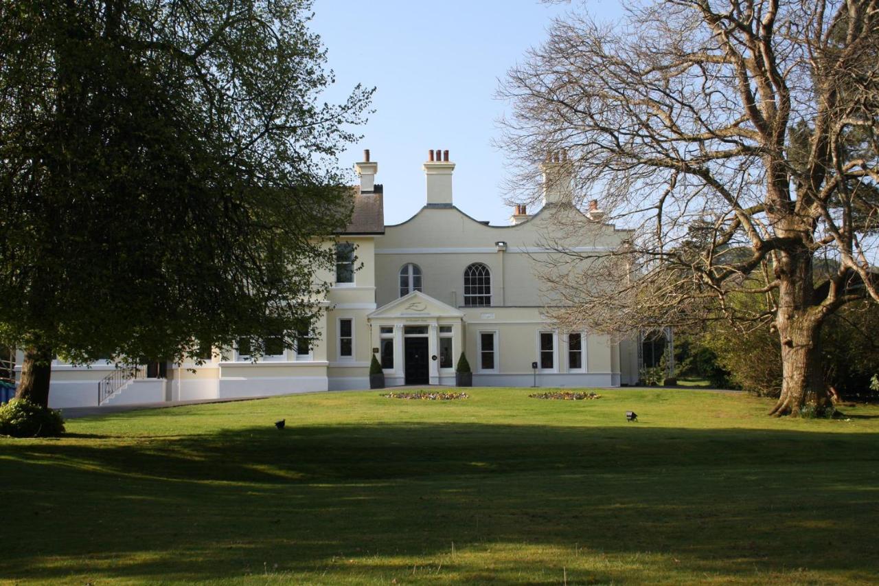 St Elizabeth's House - Laterooms