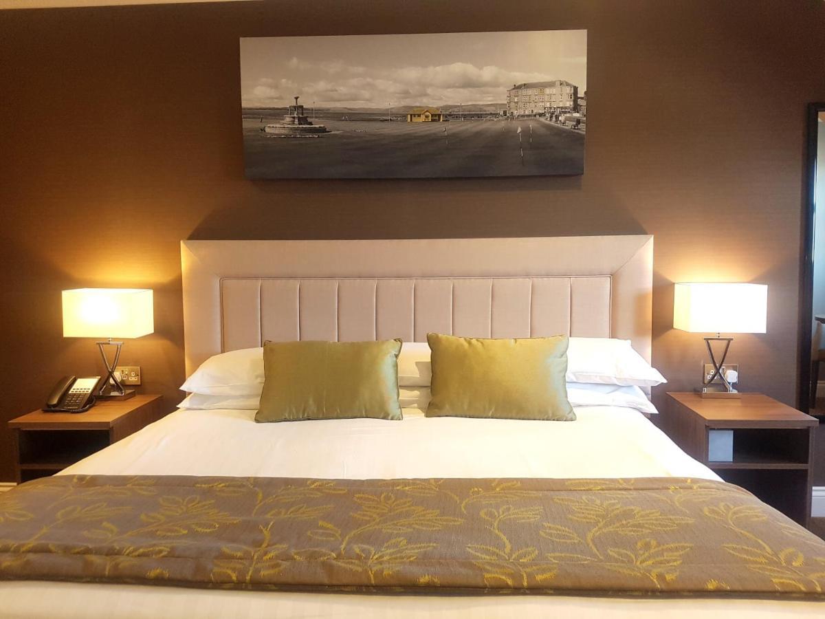 Fairfield House Hotel - Laterooms