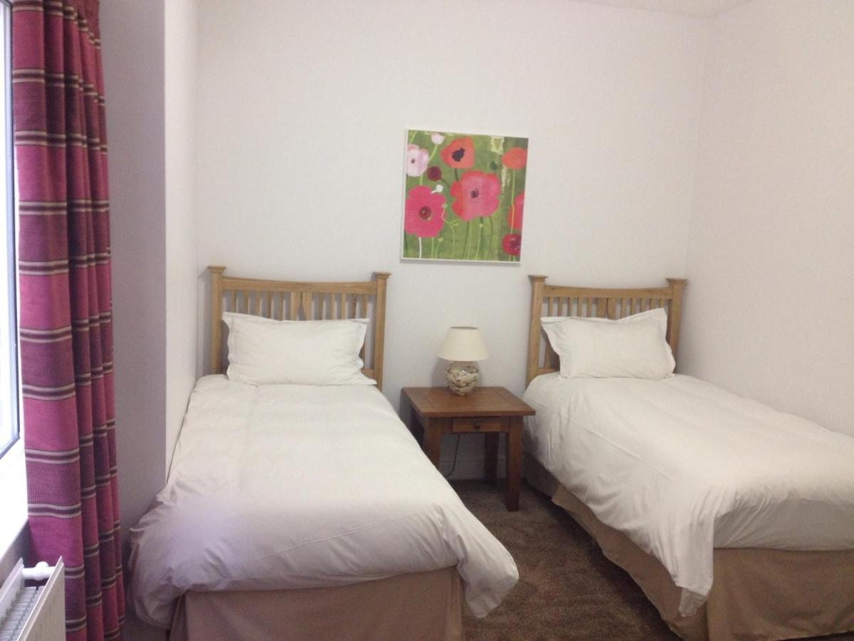 2 Crescent Gardens Guest House - Laterooms