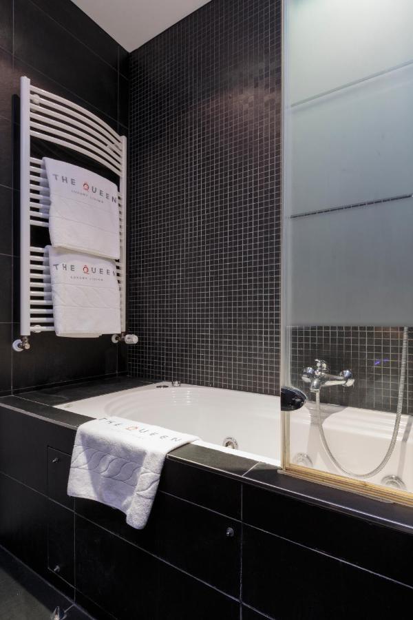 The Queen Luxury Apartments - Villa Giada - Laterooms