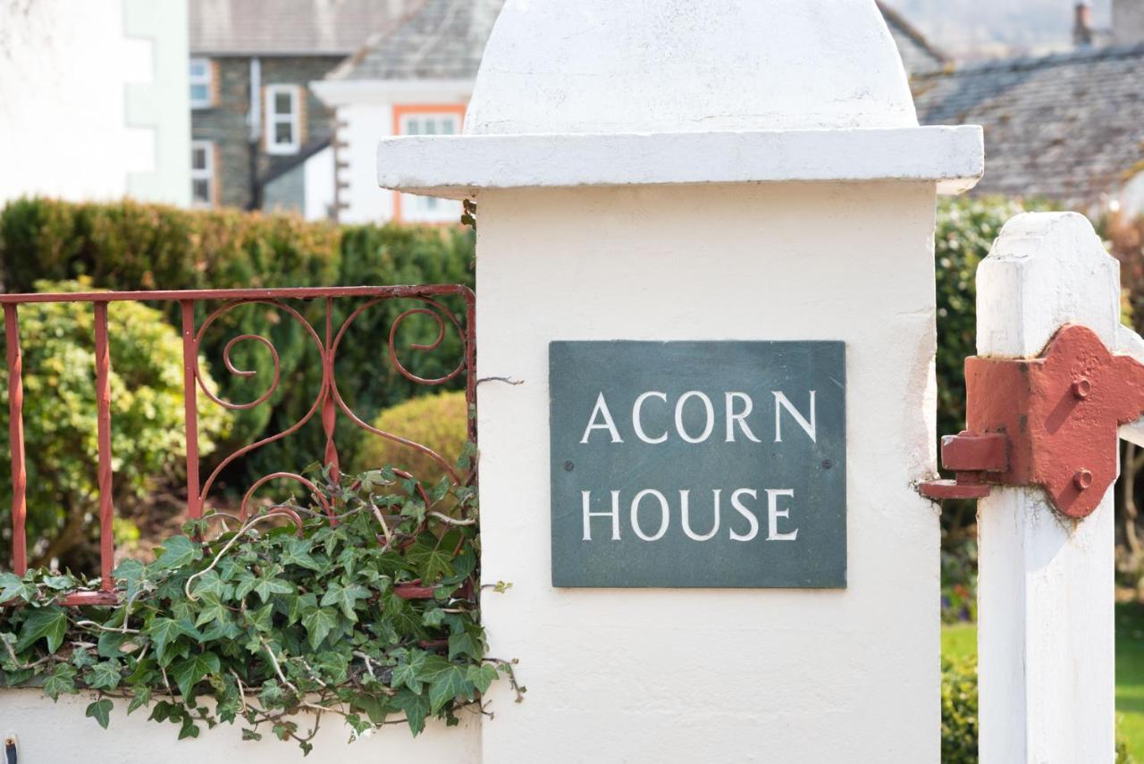 Acorn House - Laterooms