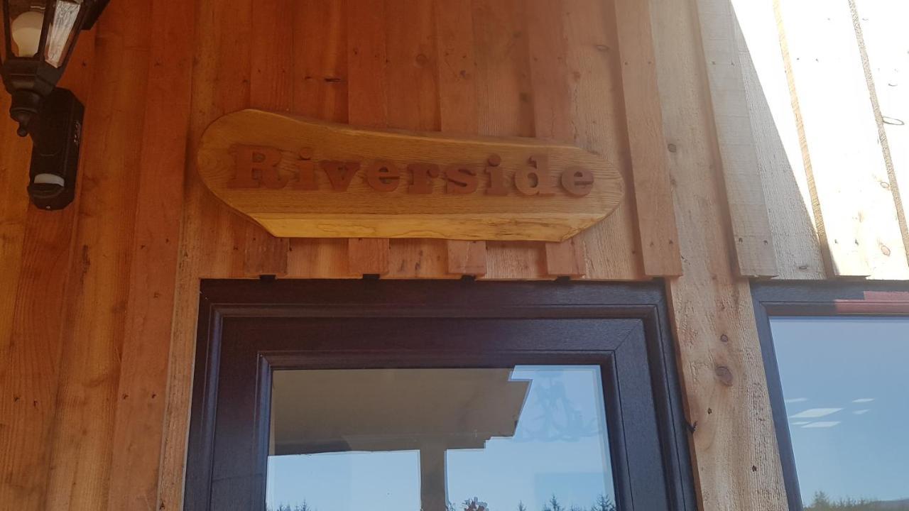 Riverside - Laterooms