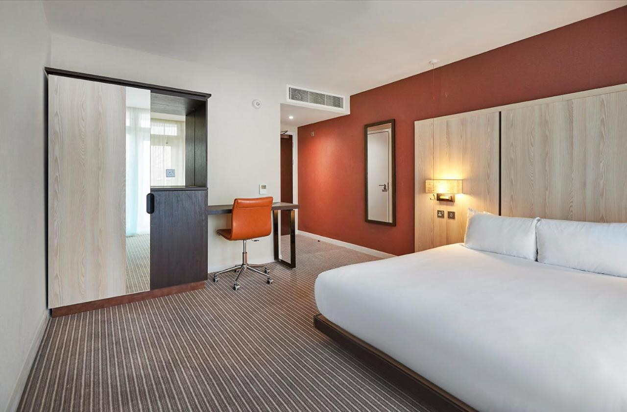 Travelodge London Excel - Laterooms