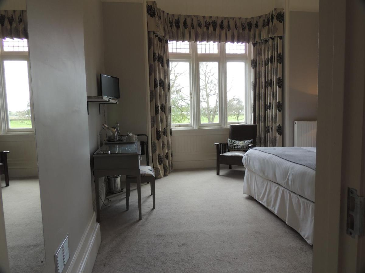 The Priory - Laterooms