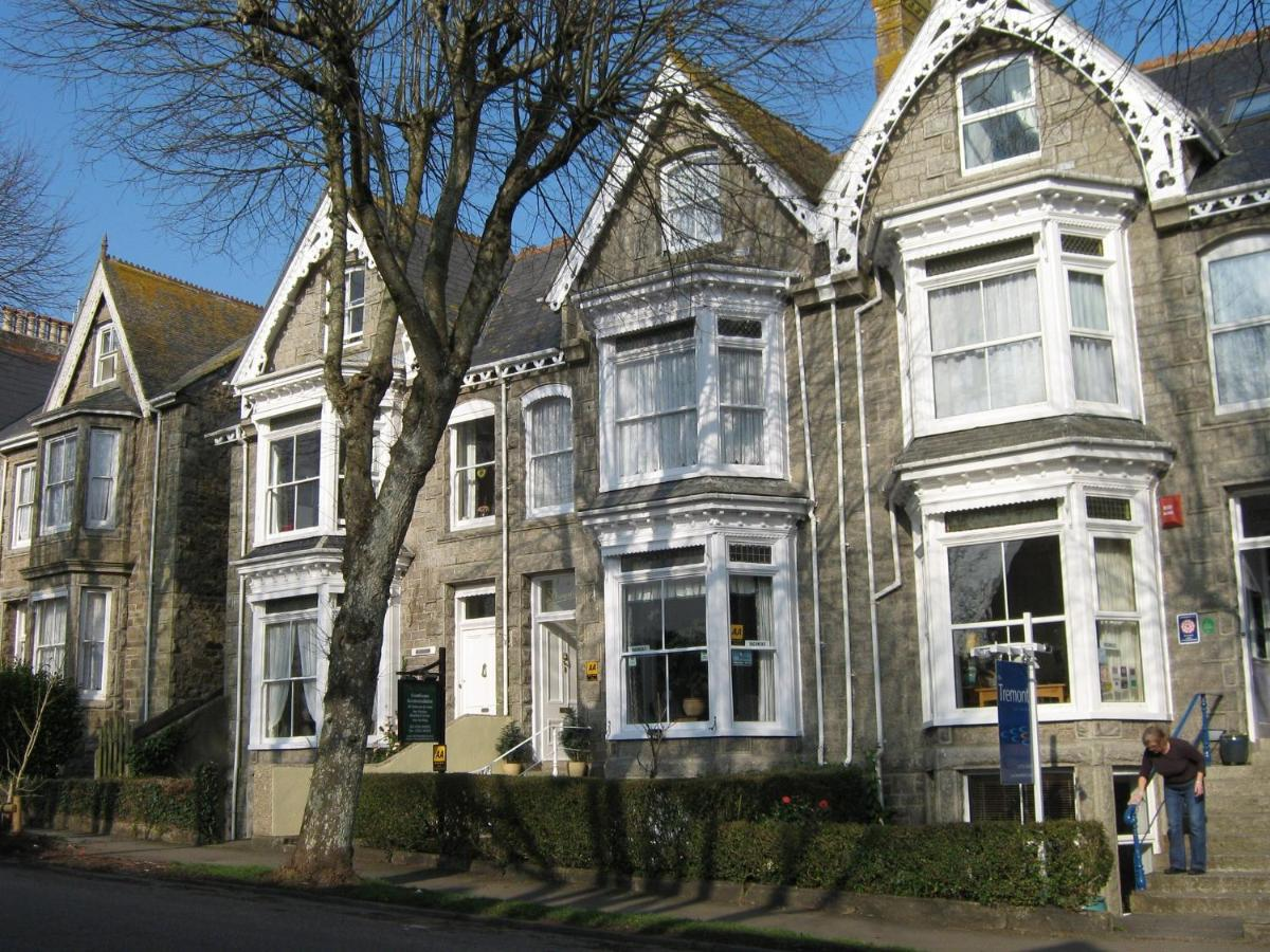 Dunedin Guest House - Laterooms