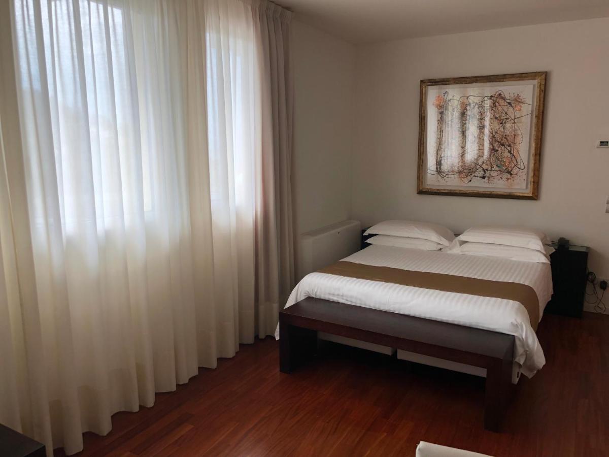 Eden Rock Resort - Laterooms