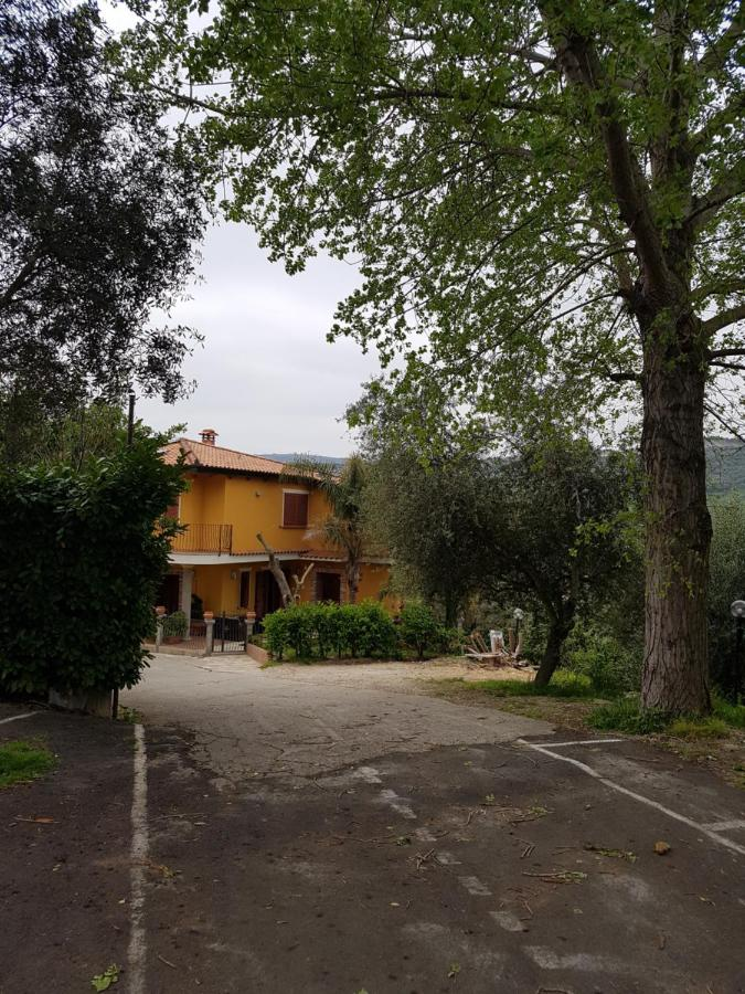 San Pietro - Laterooms