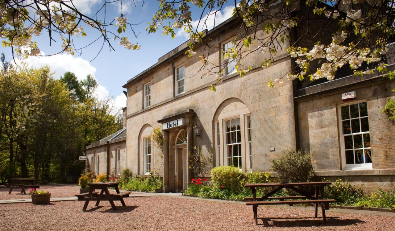 The Bankton House Hotel - Laterooms