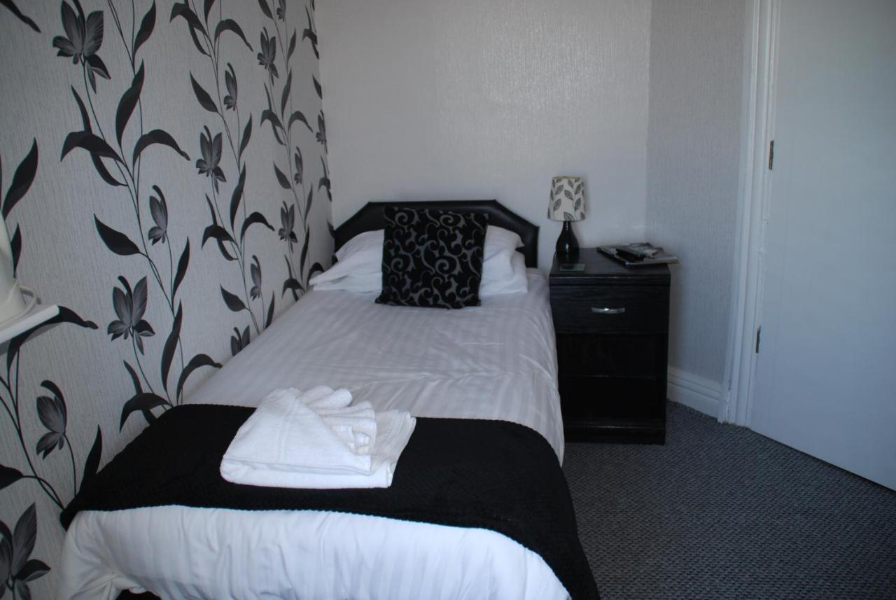 Brincliffe Hotel - Laterooms