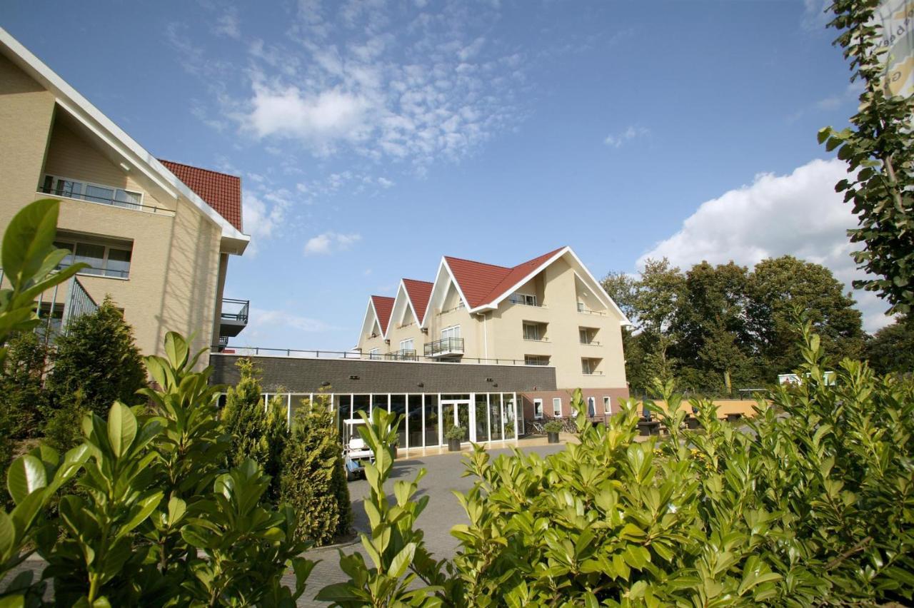 Hotel & Resort de Zeven Heuvelen - Laterooms