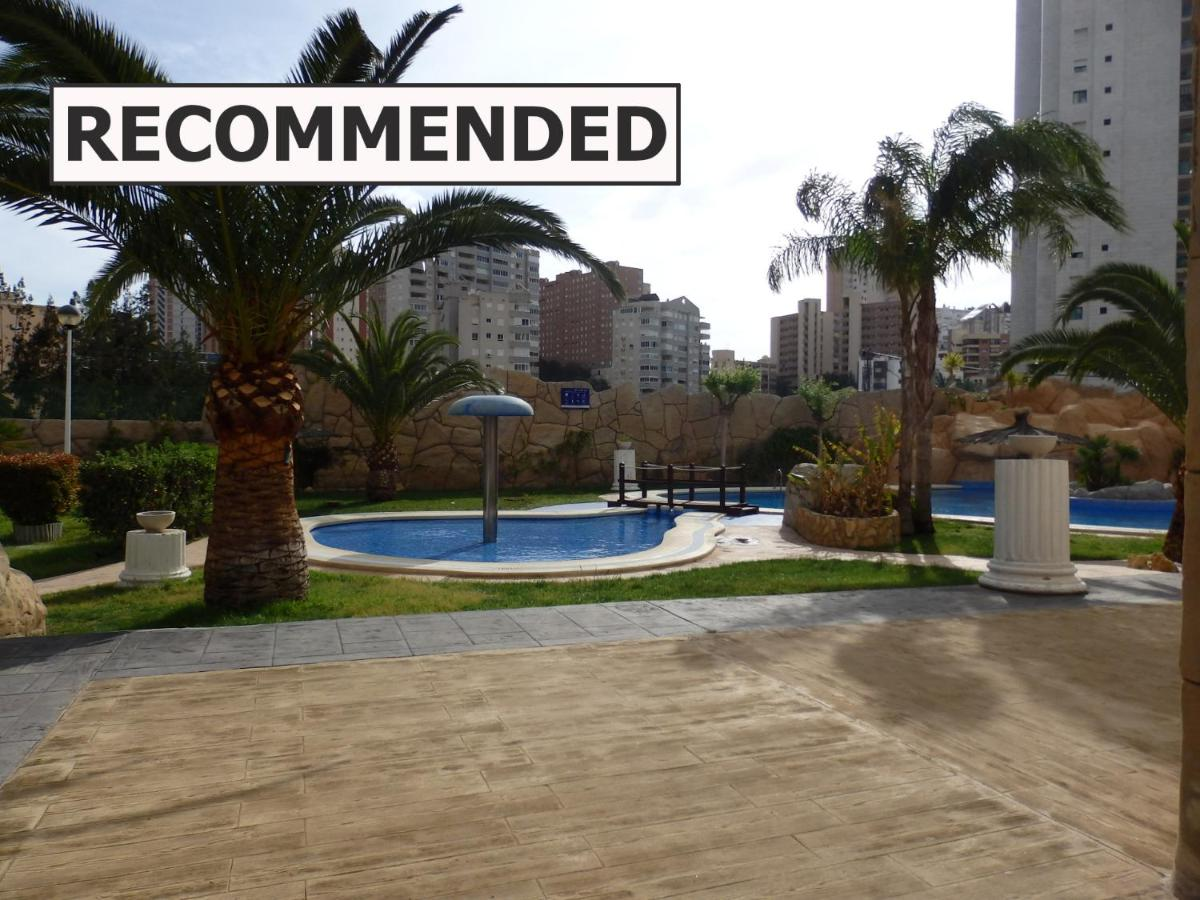 The Beach Apartment - Laterooms