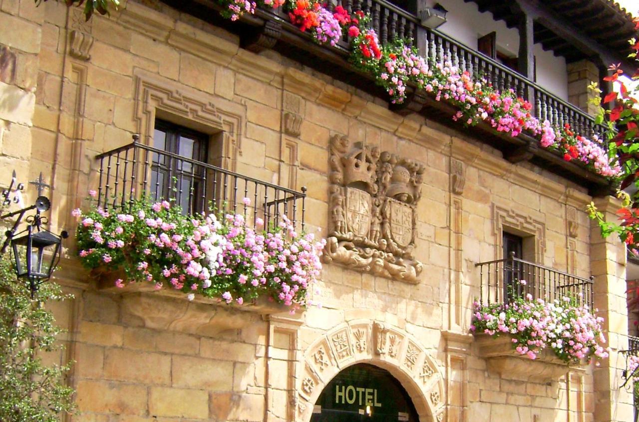 Hotel Los Infantes - Laterooms