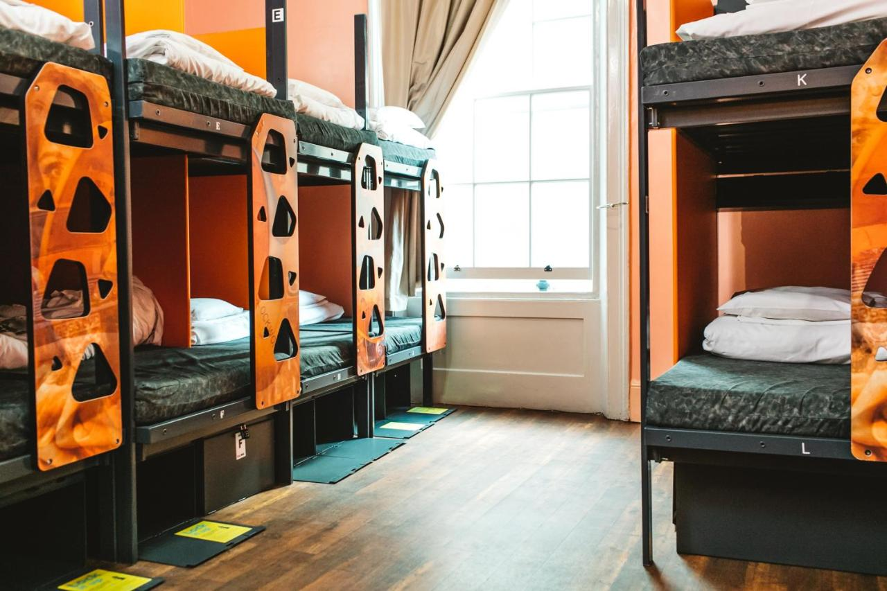 Clink78 Hostel - Laterooms
