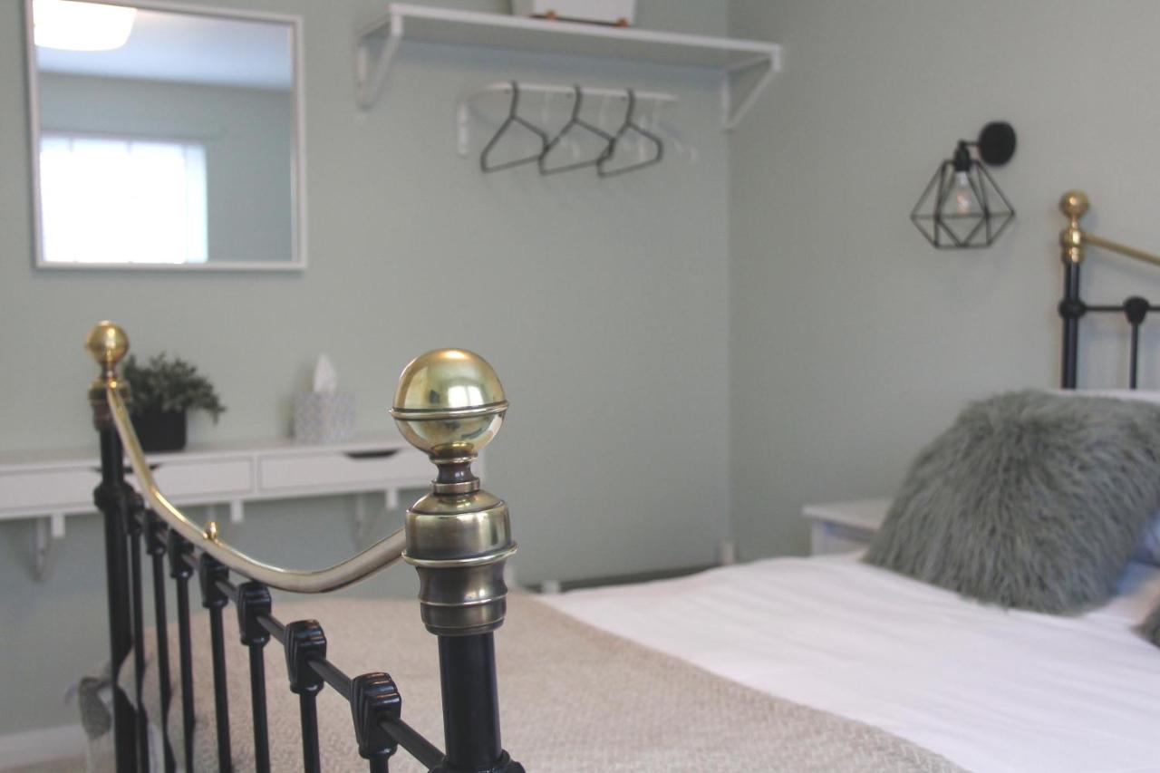Firbank Guest House - Laterooms