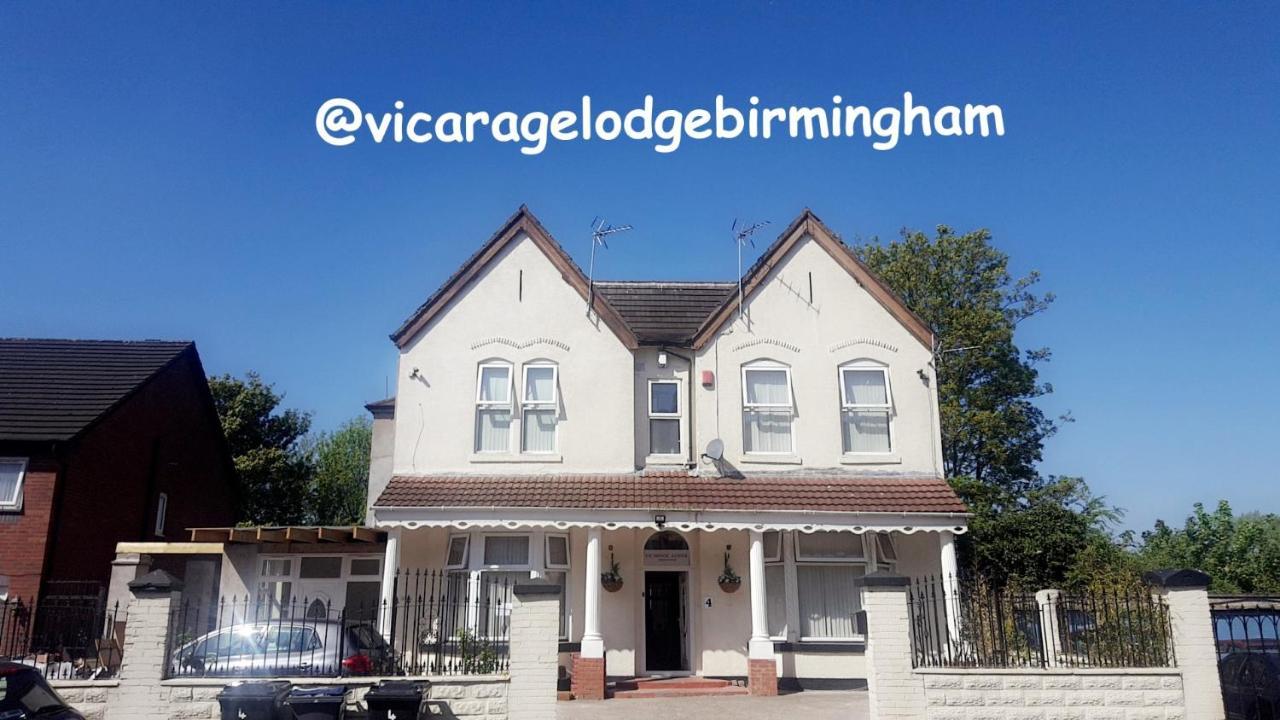 Zebra Lodge Birmingham - Laterooms