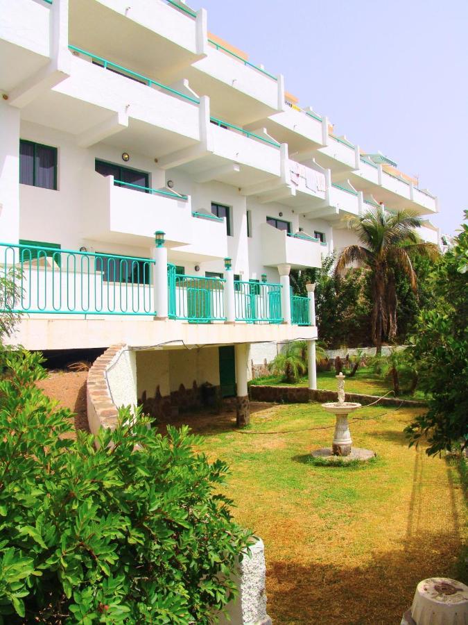 Apartamentos Monteparaiso - Laterooms