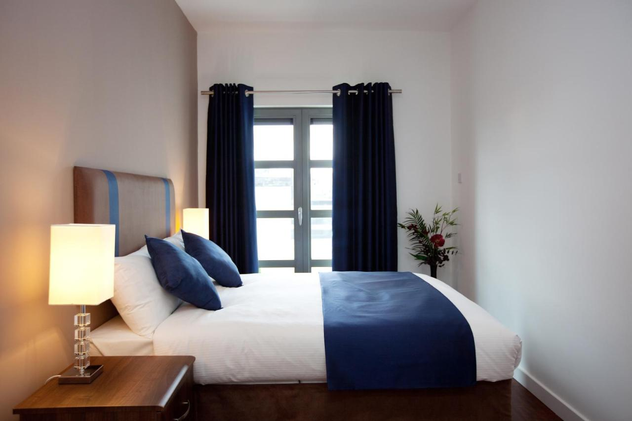 The Spires Suites - Laterooms