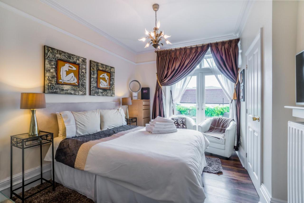 Westwood Guest House - Laterooms