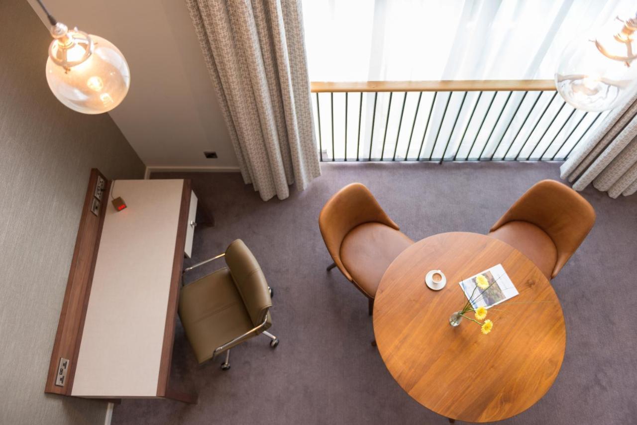 Best Western Atlantic Hotel - Laterooms