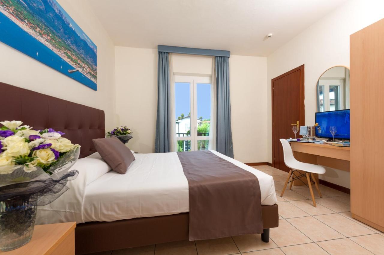 Hotel La Pace - Laterooms