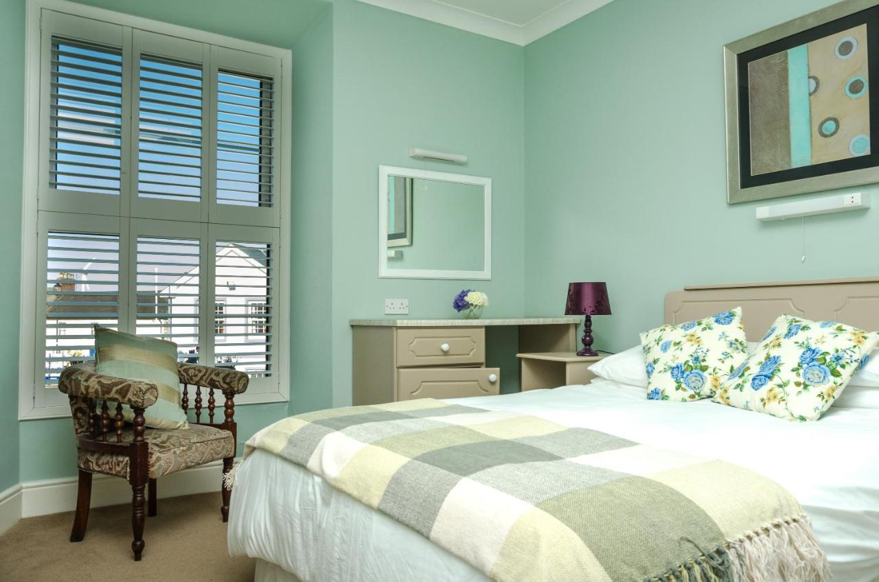 Harbour House - Laterooms