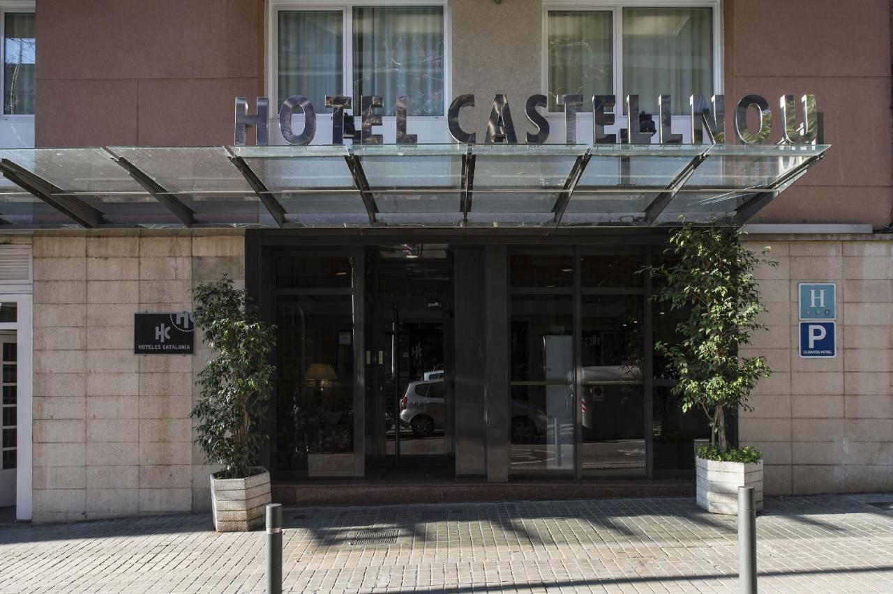 Catalonia Castellnou - Laterooms