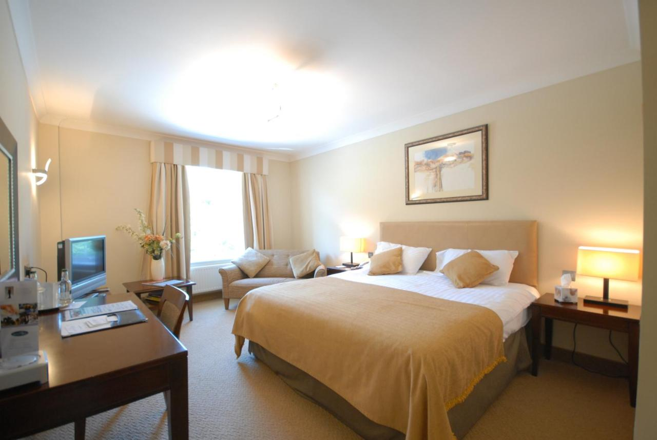 The Oriel Country Hotel & Spa - Laterooms