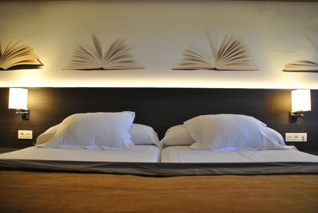Brea's Hotel - Laterooms