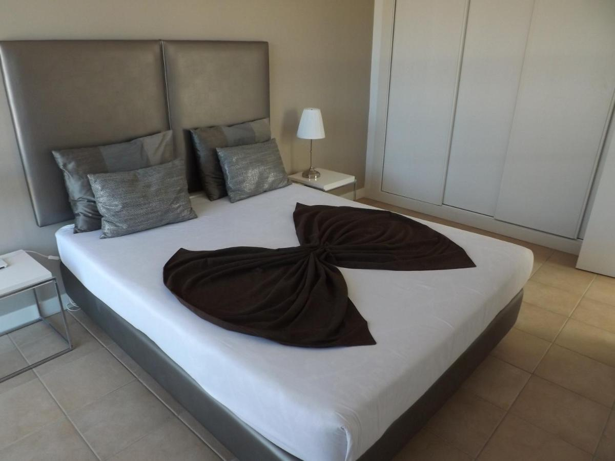 Ocean View Residences - Laterooms