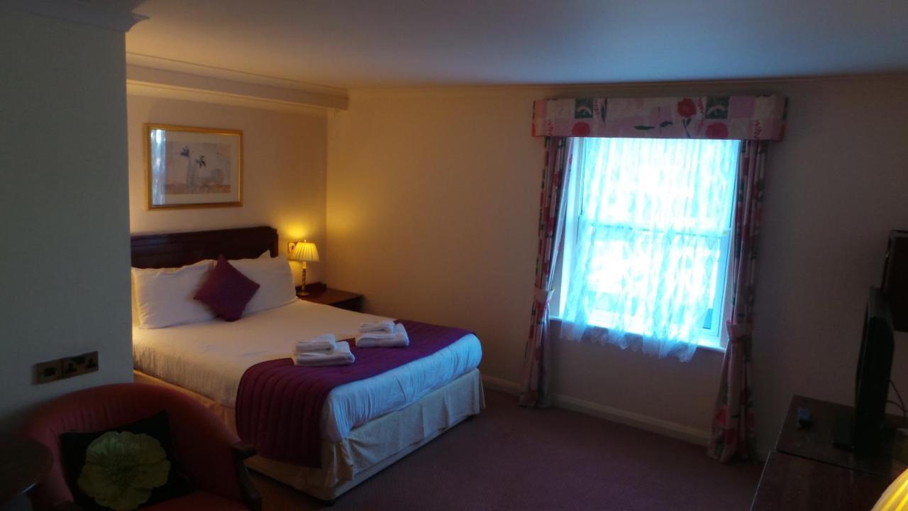 La Trelade Hotel - Laterooms