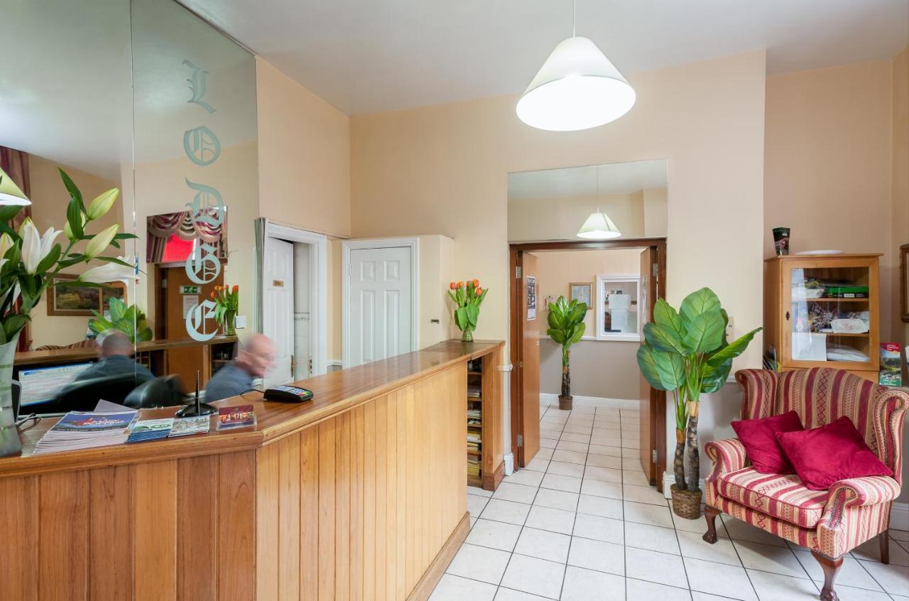 Abbott Lodge - Laterooms