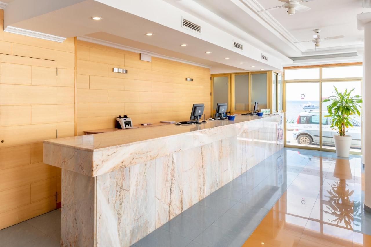 Hotel Apartamentos Lux Mar - Laterooms