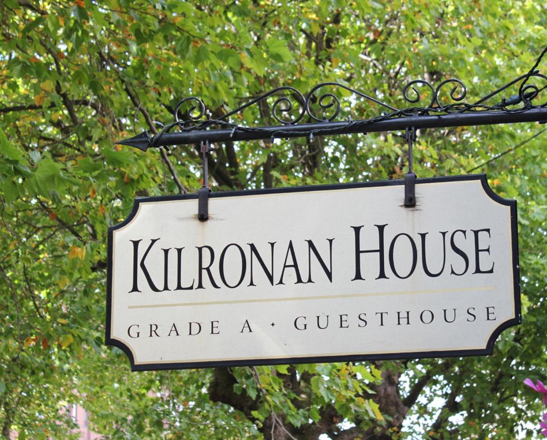 Kilronan House - Laterooms