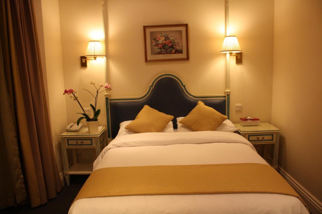 Richmond Inn Hotel - Laterooms
