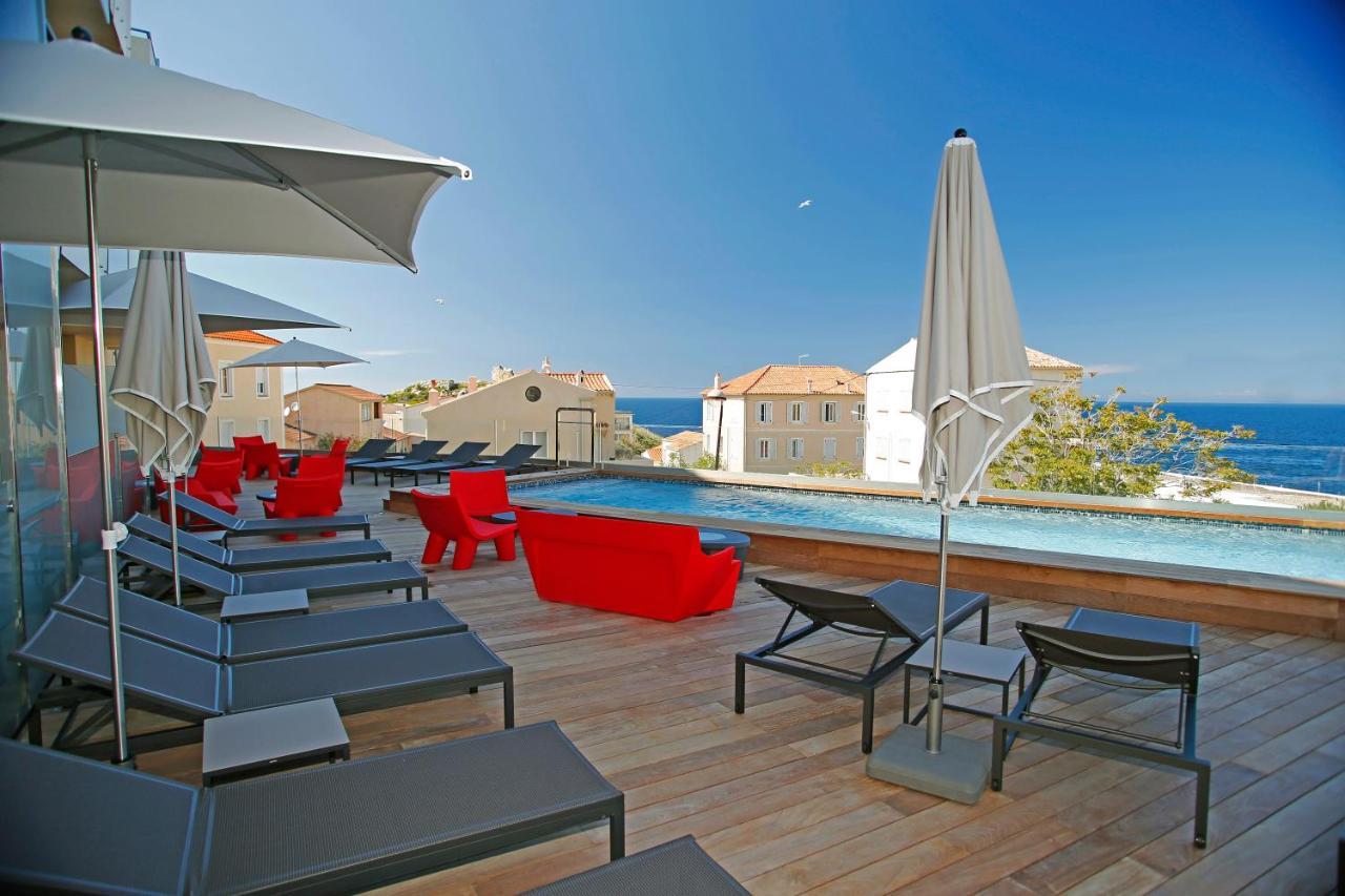 Hôtel Méditerranée*