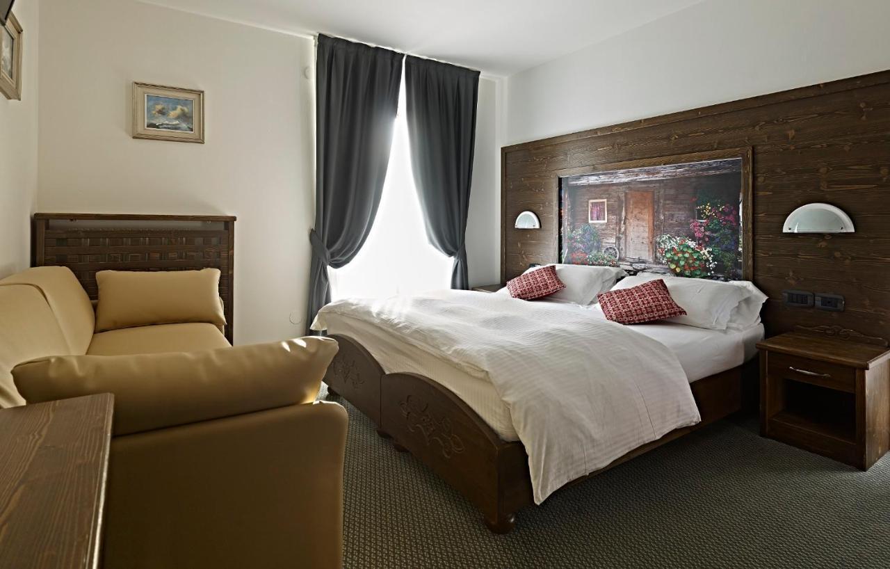 Hotel Europa - Laterooms