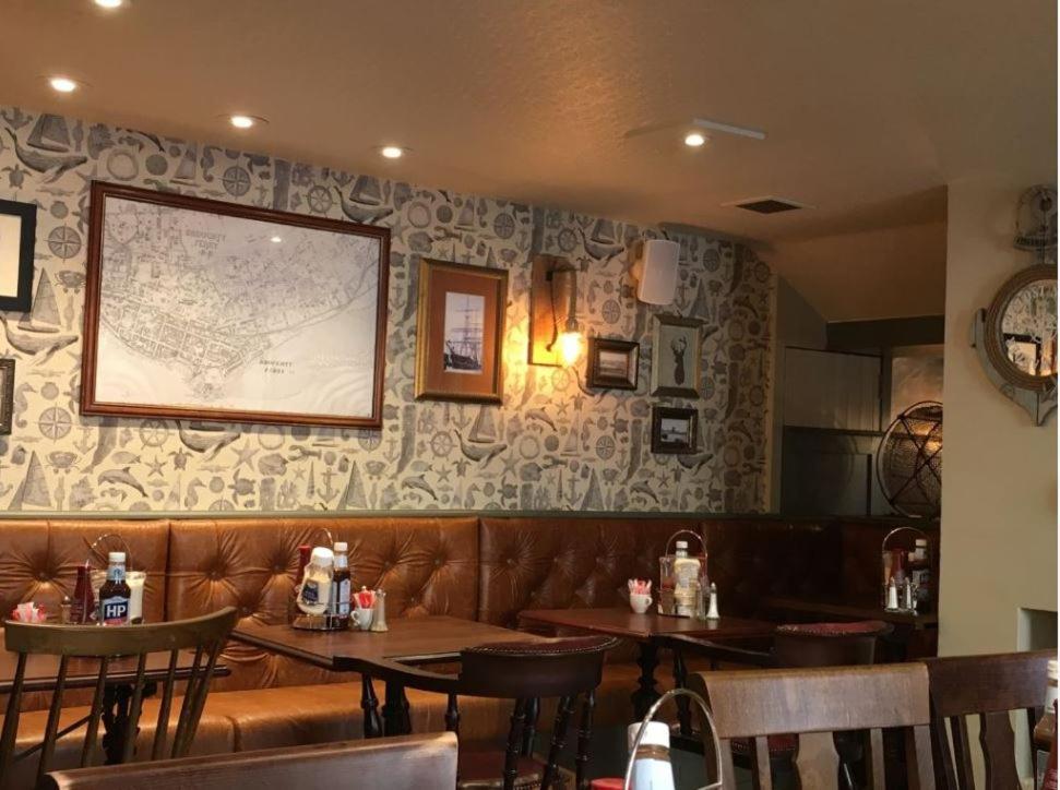 Fisherman's Tavern Hotel - Laterooms