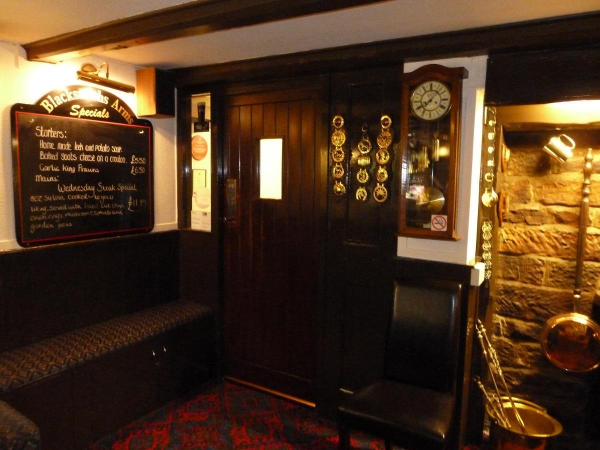 Blacksmiths Arms Inn - Laterooms