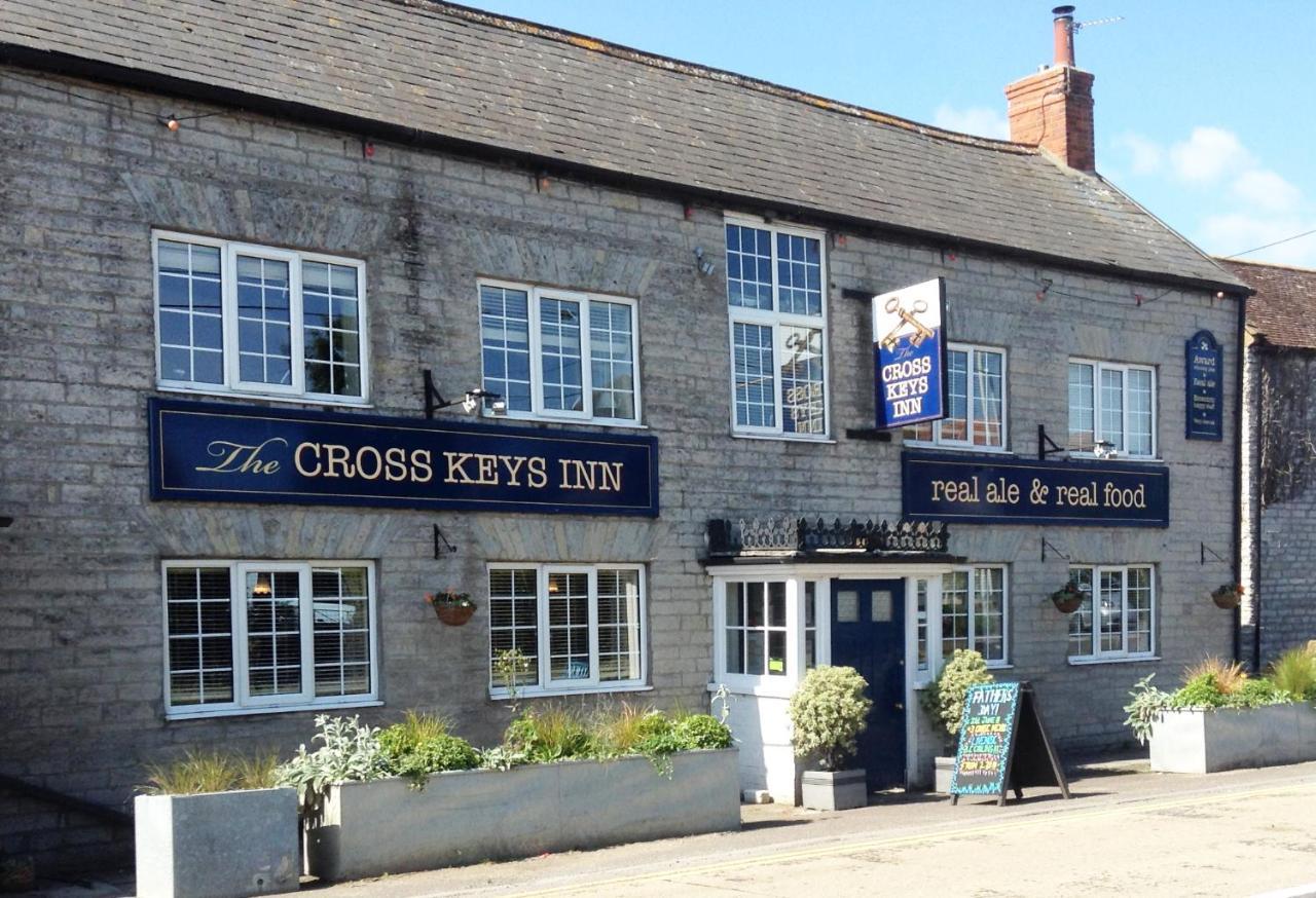 Cross Keys Inn - Laterooms