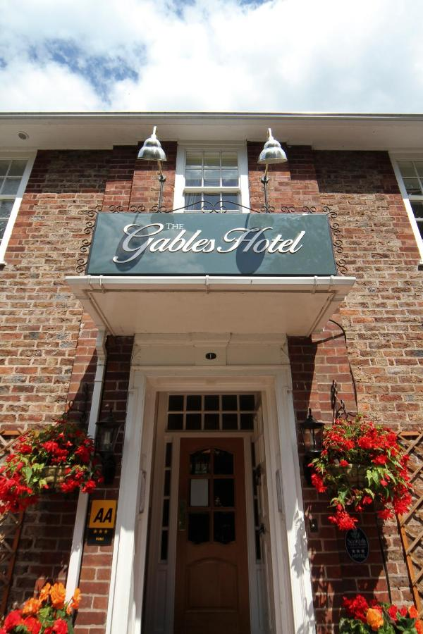The Gables Hotel - Laterooms