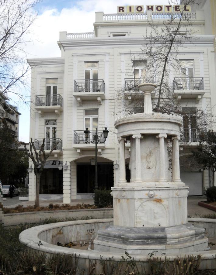 Hotel Rio Athens - Laterooms