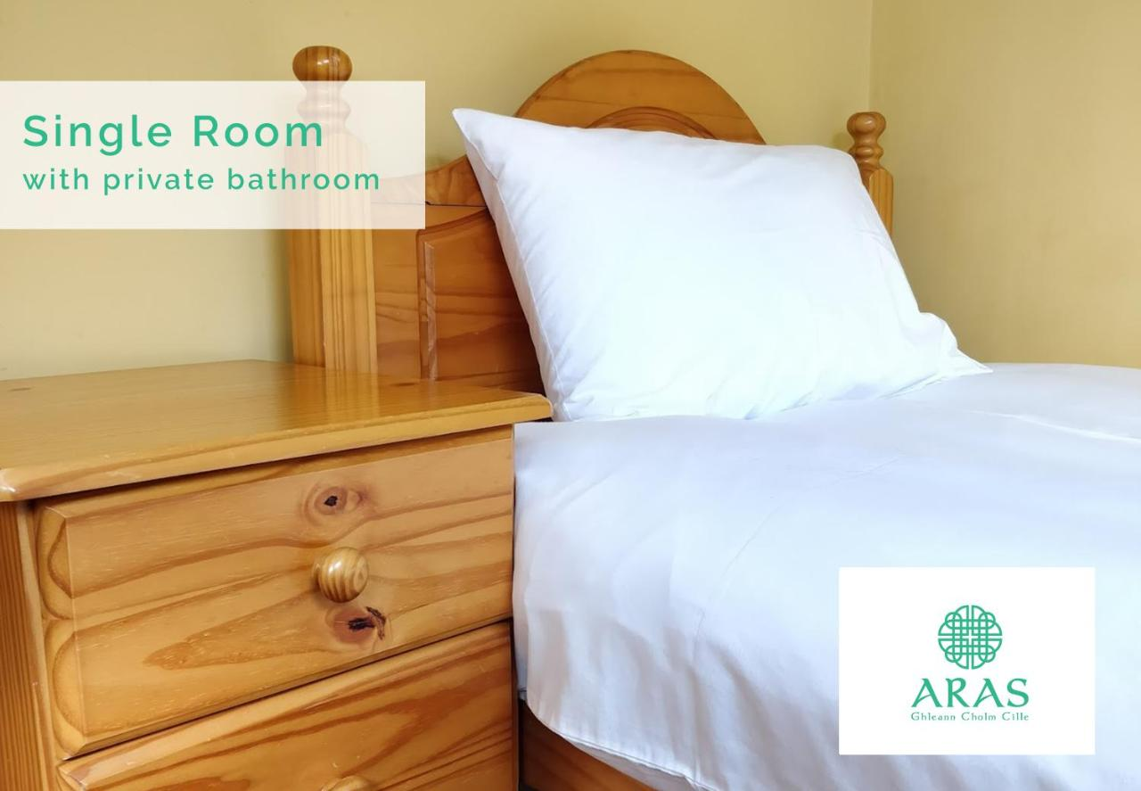 Aras Ghleann Cholm Cille - Laterooms