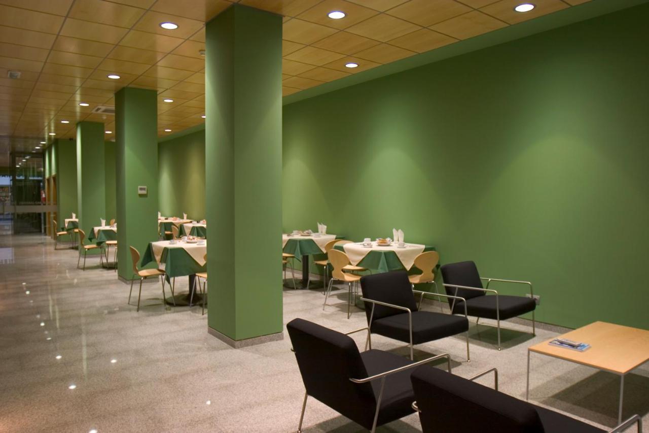 Bilbao Jardines - Laterooms