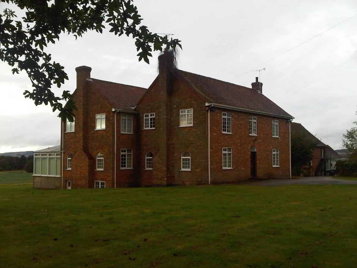 Plumpton House - Laterooms