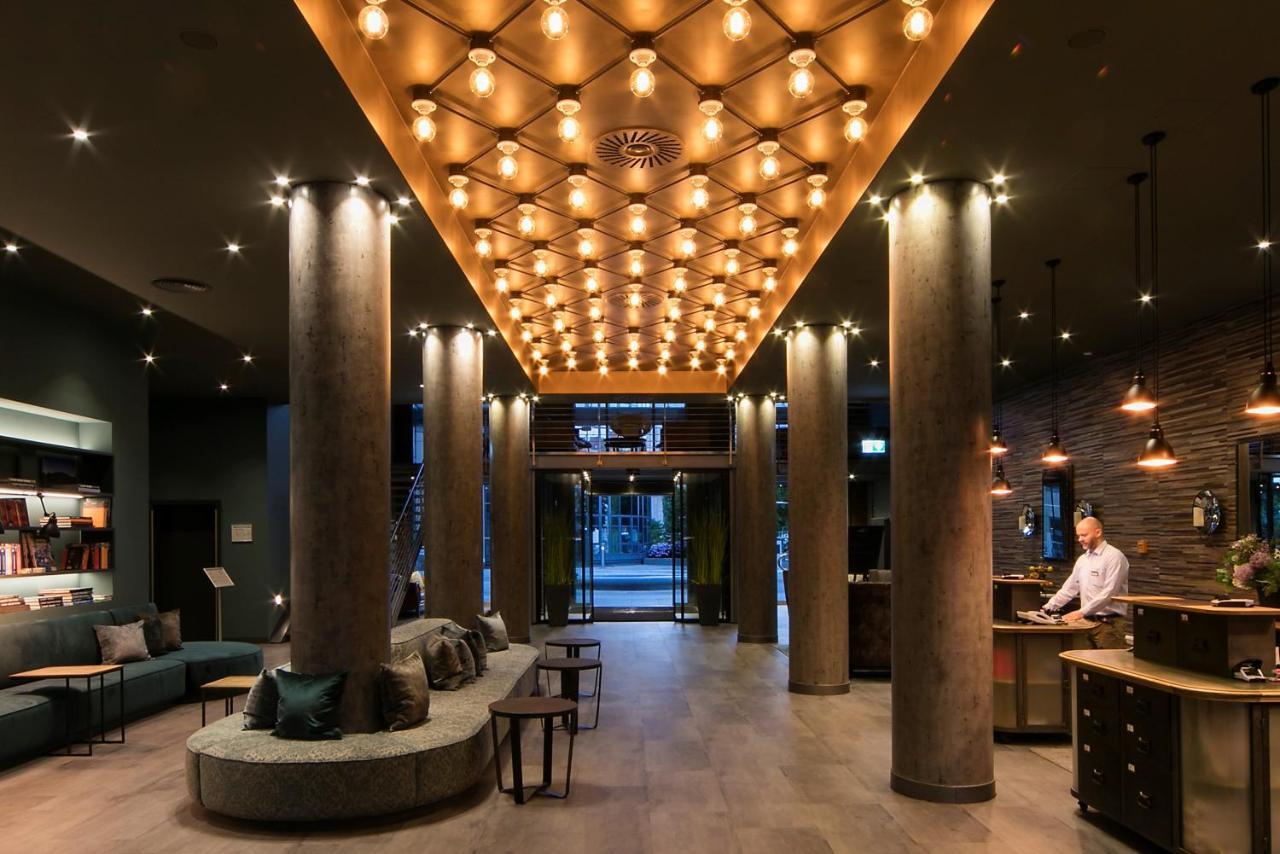 Ameron Hotel Abion Spreebogen Berlin - Laterooms