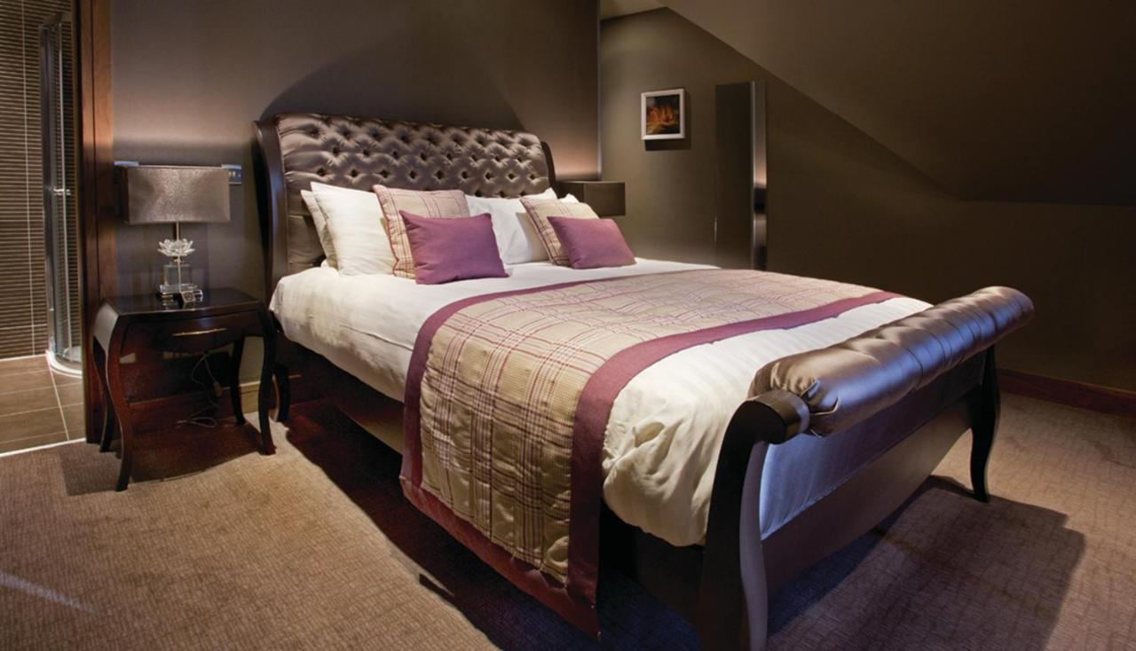 The Parkville Hotel - Laterooms