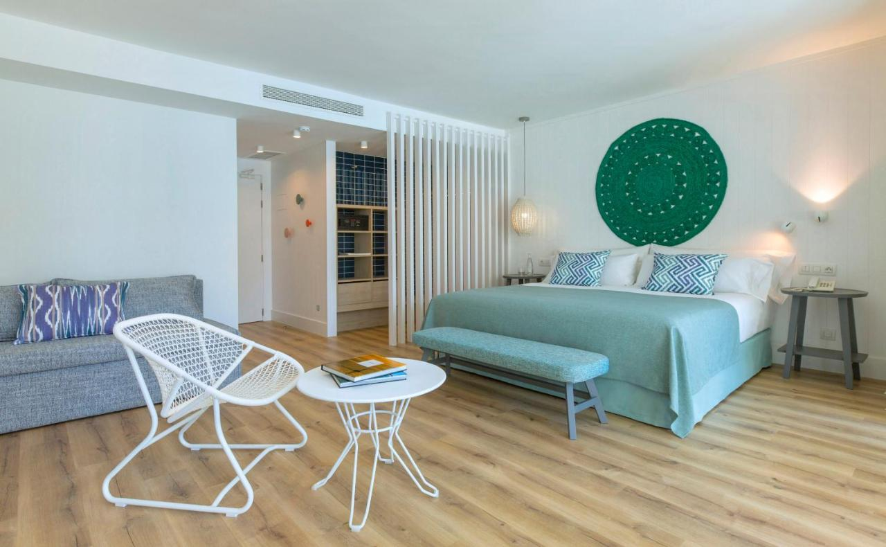 Blaumar Hotel - Laterooms