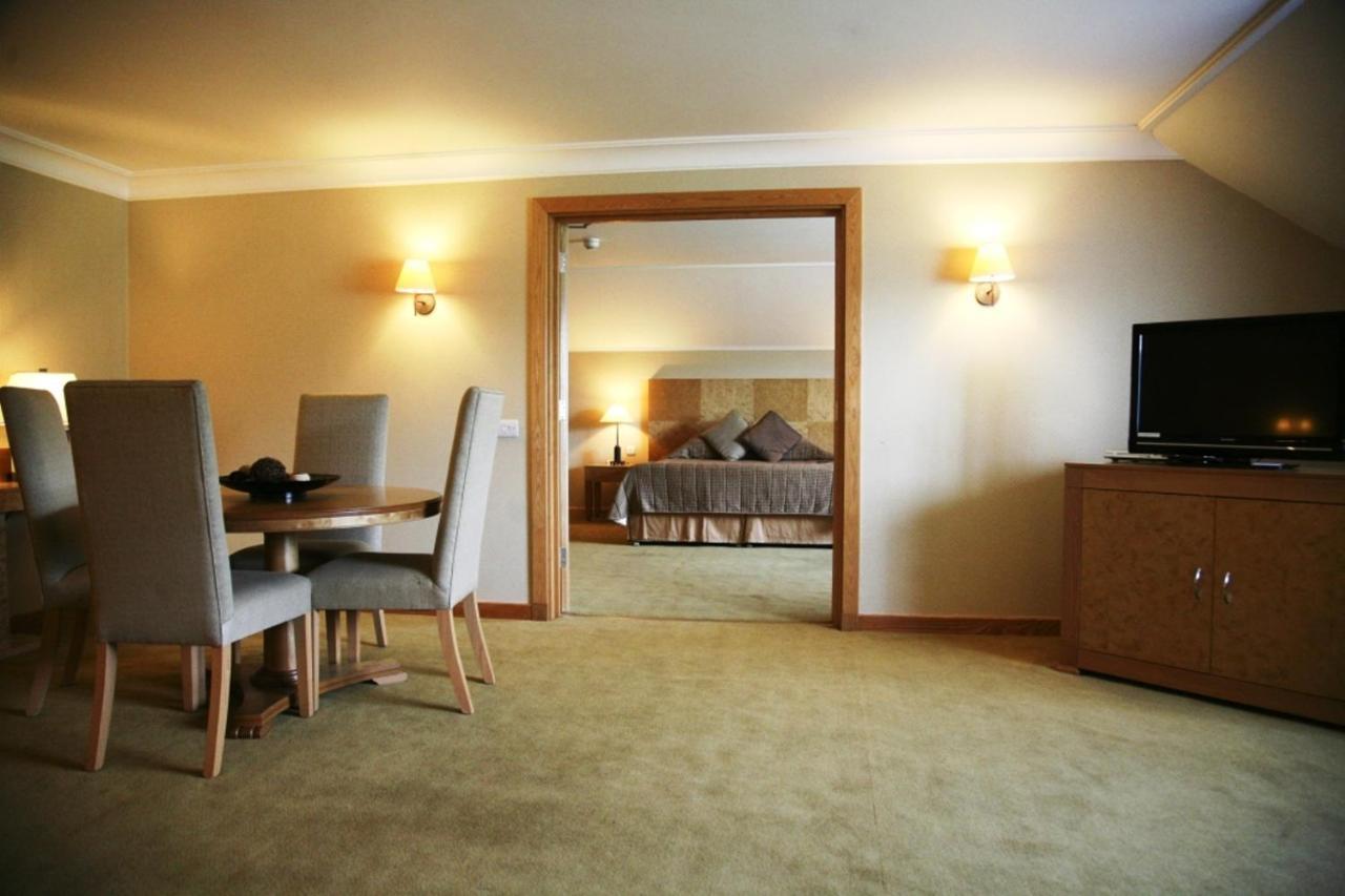 Regency Park Hotel - Laterooms