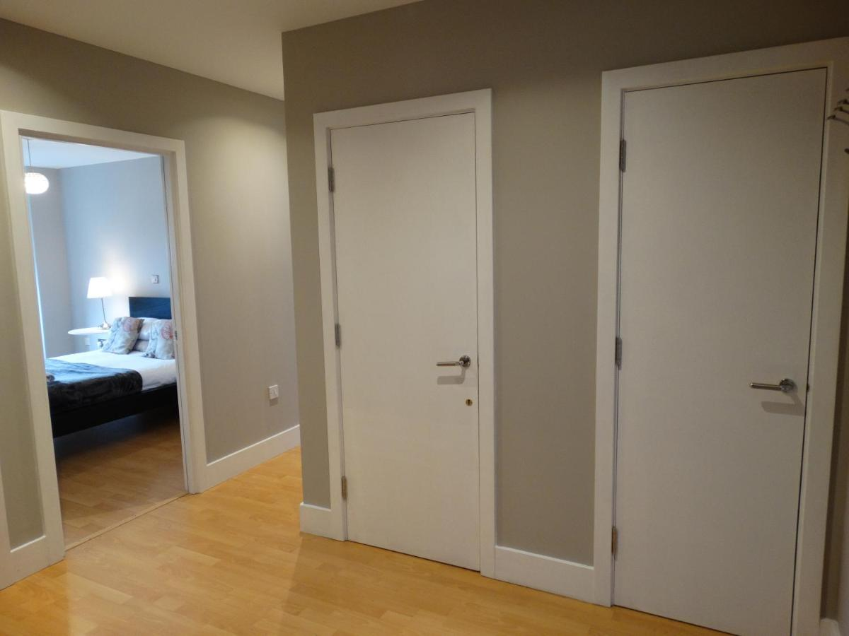 The Cardiff Apartment - Laterooms